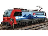 "Fleischmann 739374 E-Lok BR 193 ""Gottardo"" SBB Cargo International, Spur N Digital Sound"