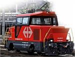Hag 10025-22 Rangierlokomotive Ee 922 St. Gallen SBB, H0 DC Digital Sound