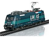"Märklin 036644 E-Lok BR 186 ""Lineas"", H0 Digital Sound"