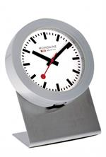 MONDAINE, Magnet Clock 50mm