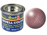 Revell 32193 kupfer, metallic 14 ml-Dose