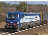 Roco 71915 Elektrolokomotive BR 193 HUPAC H0 GS Digital mit Sound